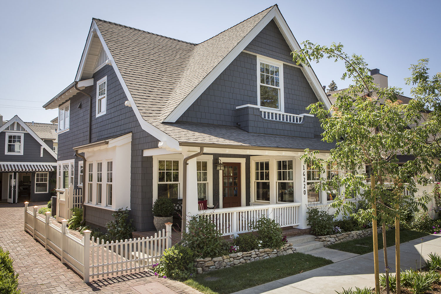 Silicon Valley Infill Project Maximizes Small Site To