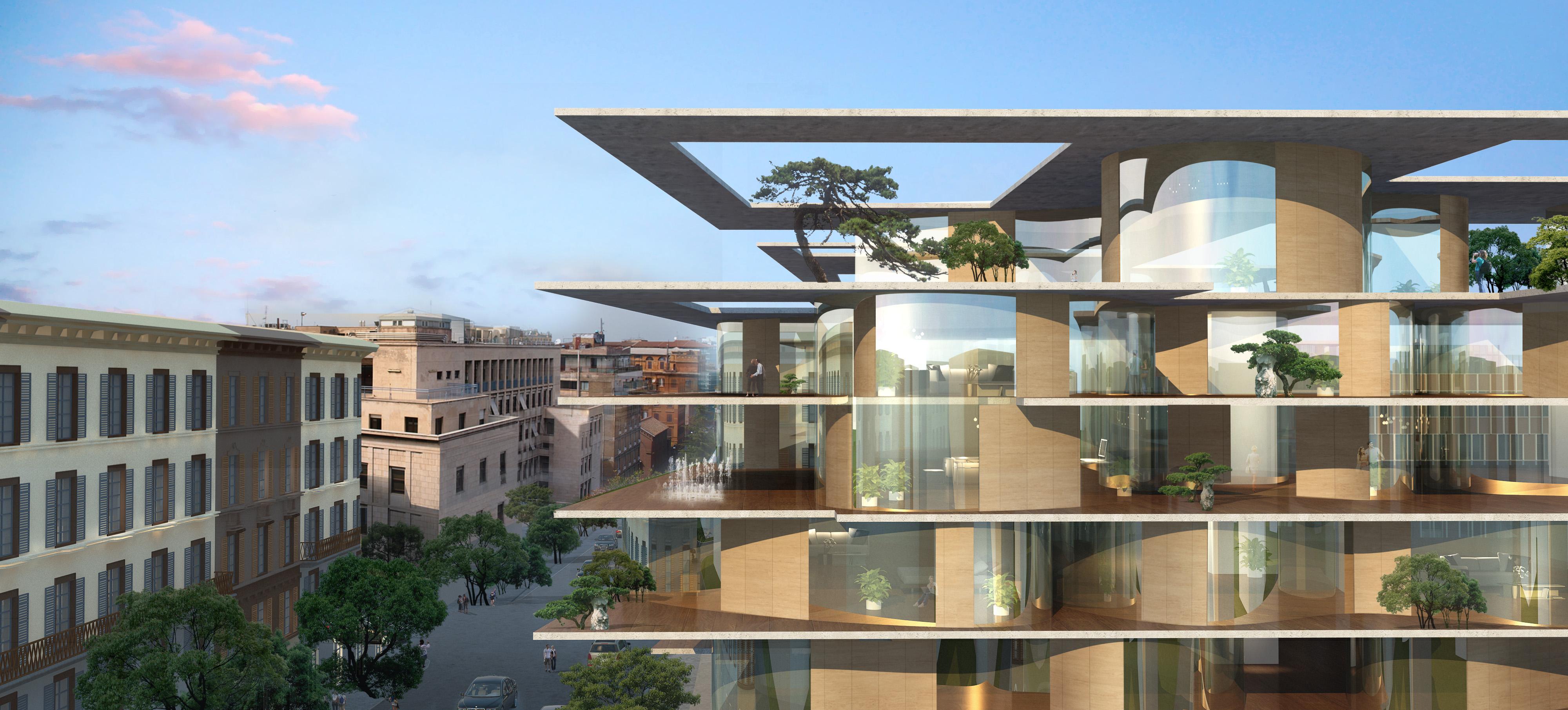 Progetti Ristrutturazione Appartamenti