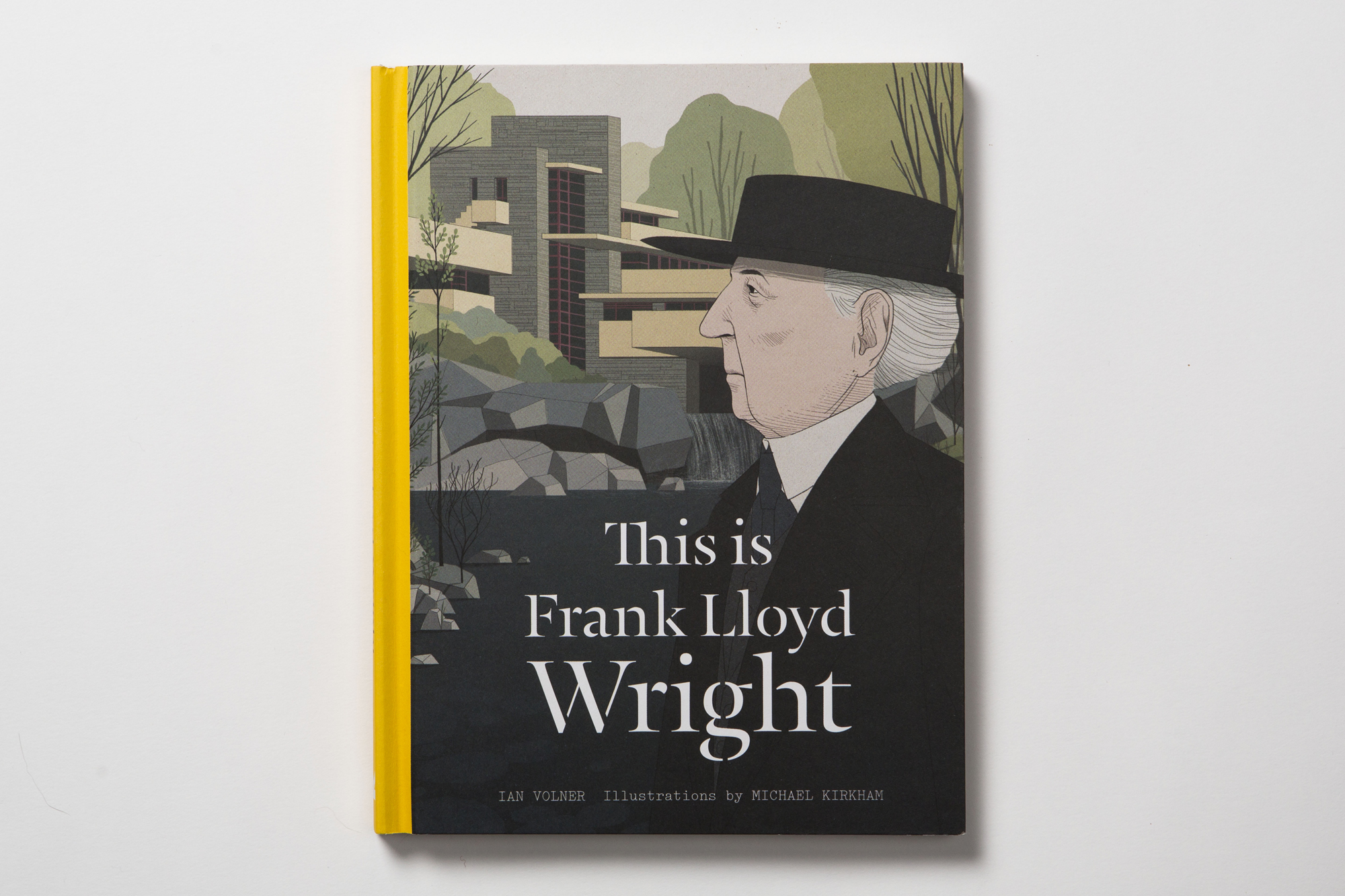 "a life history of frank lloyd wright an architect Frank lloyd wright – ""the greatest american architect of all time"" – died april 9,   he changed his middle name to honor his mother's family, the lloyd joneses,   did design one skyscraper – the 19-story price tower in bartlesville, oklahoma."