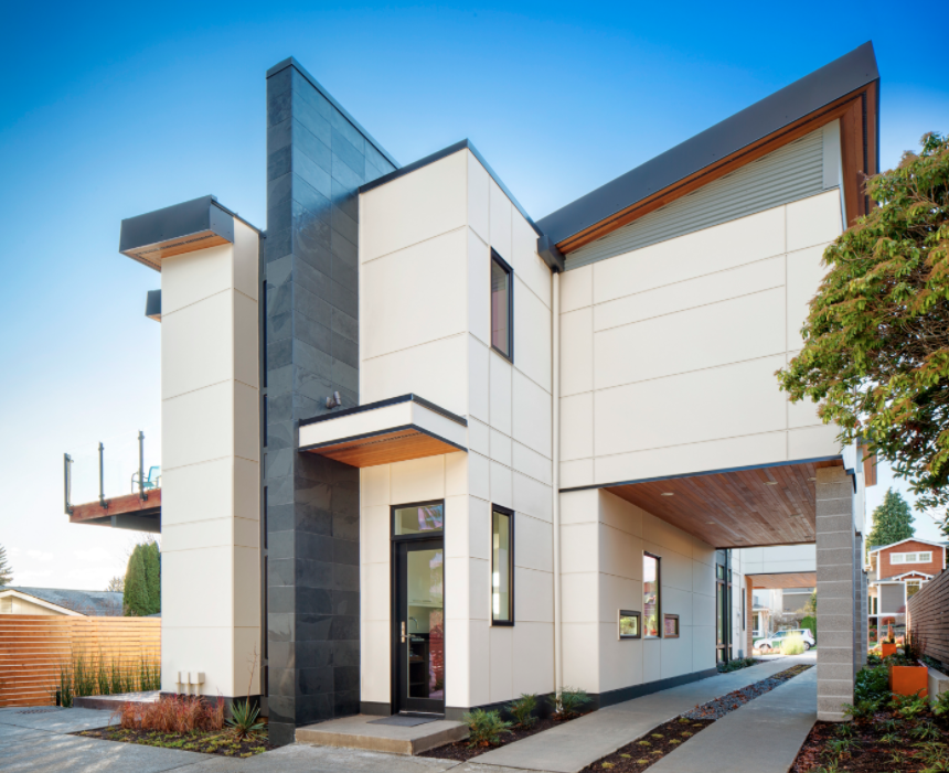 James Hardie Introduces Luxury Siding Collection Custom