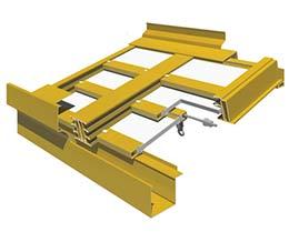 T3000 reversible retractable roof skylight architect for Skylight net login