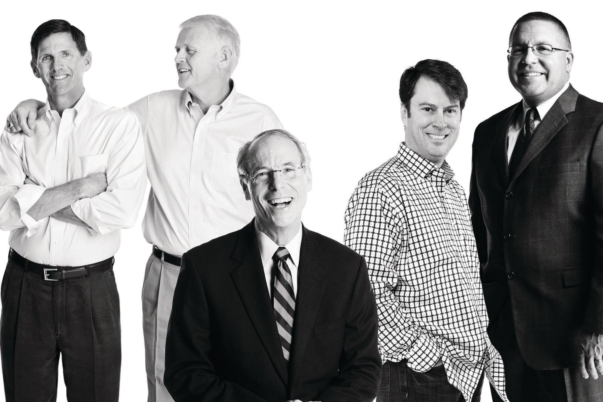 Builder Names Its 2012 America S Best Builder Winners