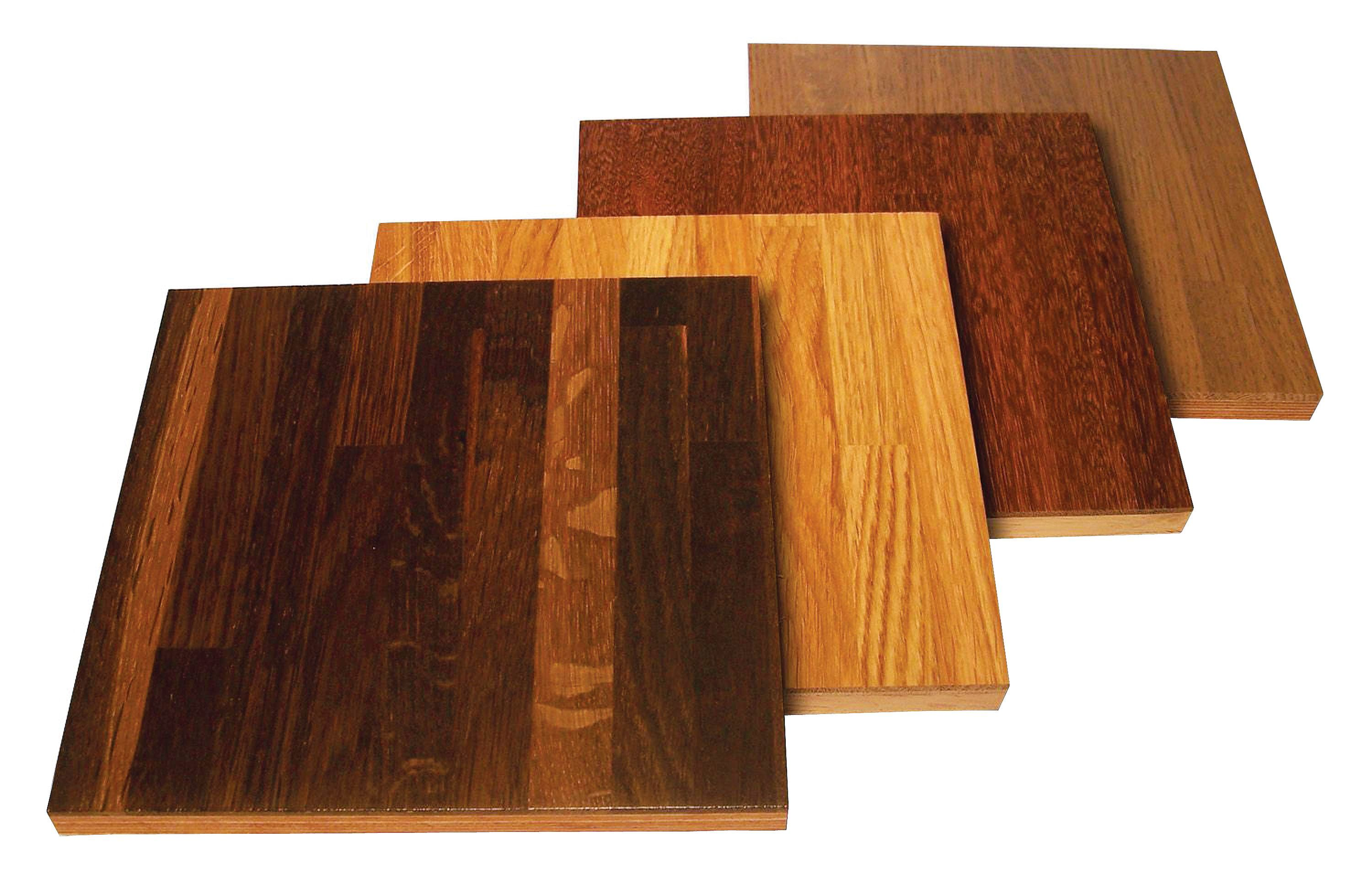 Hardwood tiles are voc free architect magazine for Hardwood flooring zero voc