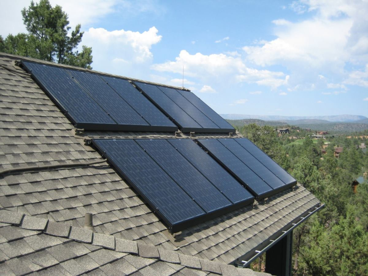 Solar Installs Leading To Screwed Up Roofs Replacement