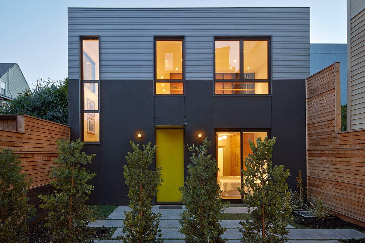 Steelhouse 1 And 2 San Francisco Builder Magazine