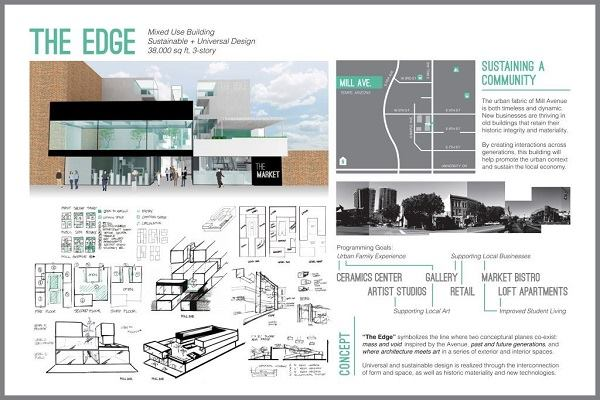 Iida Announces 2013 Student Sustainable Design Competition Winners Ecobuilding Pulse Magazine