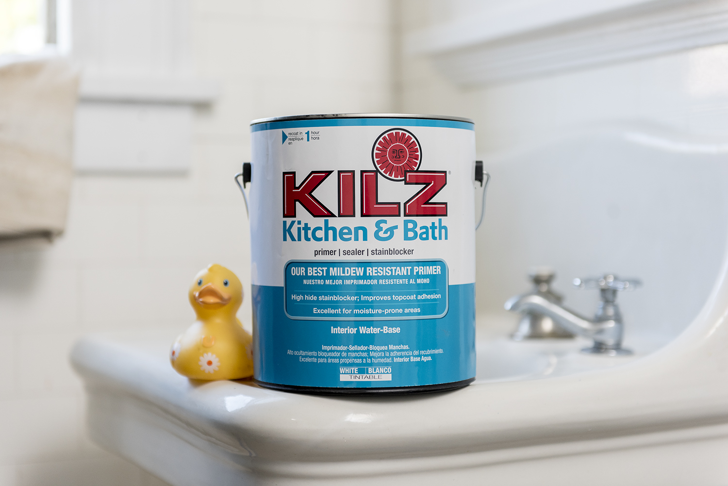 Intel Kitchens And Bathrooms