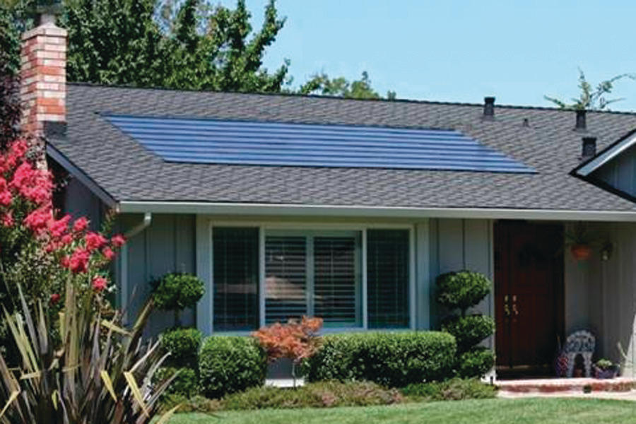 Certainteed Apollo Solar Roofing System Prosales Online