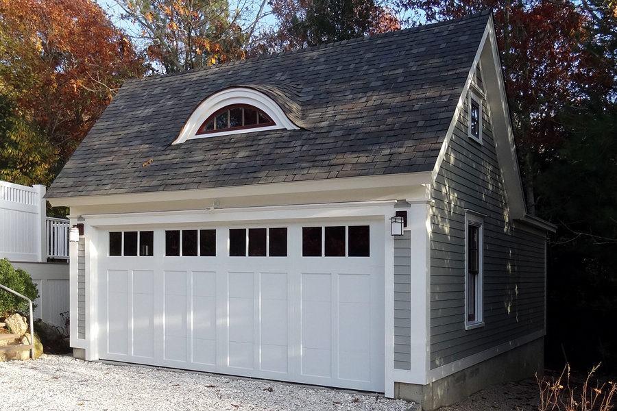 Building An Eyebrow Dormer Jlc Online Framing Roofing