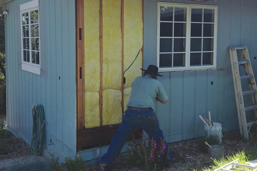 Repairing And Replacing Sheet Siding Jlc Online Siding