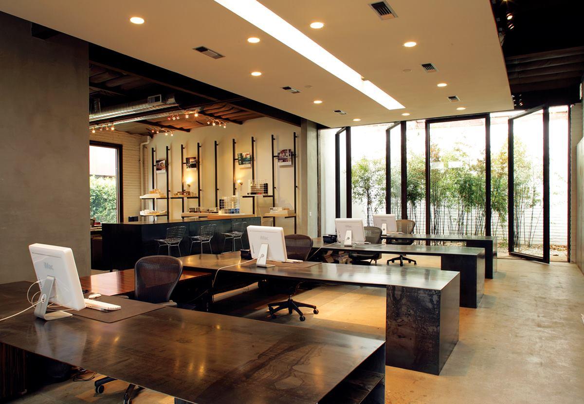 The union san diego residential architect multifamily for Residential architect design awards