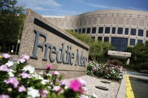 Freddie Mac and its GSE mate Fannie Mae amp up a new mortgage security.