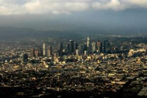 For the fifth year in a row, Los Angeles had the most Energy Star-certified buildings in the country.