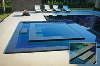 Sean Topper | Topper Design Studio, LLC + Phil Bowles | Phil Bowles Pools Inc.