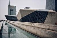 Contemporary Architecture in China: Unedited
