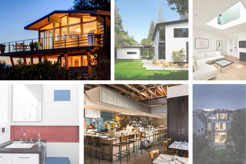 Explore the 2015 Remodeling Design Awards