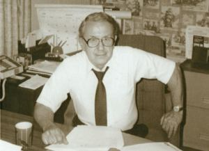 Bill Avery, founder of Concrete Construction