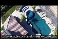 Using Drones to Showcase Pools