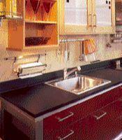 Kitchen & Bath: Cabinet Upgrades