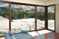 TS.13 Lift and Slide, Panda Windows and Doors