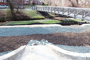 Maryland County Gets Help With Sustainable Stormwater Solutions
