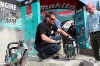Makita 4-Stroke Power Cutter