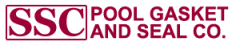 SSC Pool Gasket & Seal Co. Inc. Logo