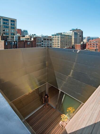 outside-in loft, boston