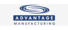 Advantage Manufacturing Logo