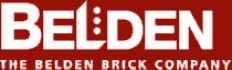 The Belden Brick Co. Logo