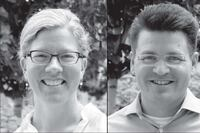 christine l. albertsson, aia, and todd p. hansen, aia