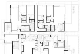Bentley-Massachusetts Apartments