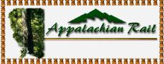 Appalachian Rail Logo