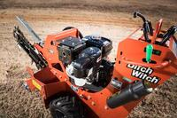 Ditch Witch Introduces C- and CX-Series Trenchers