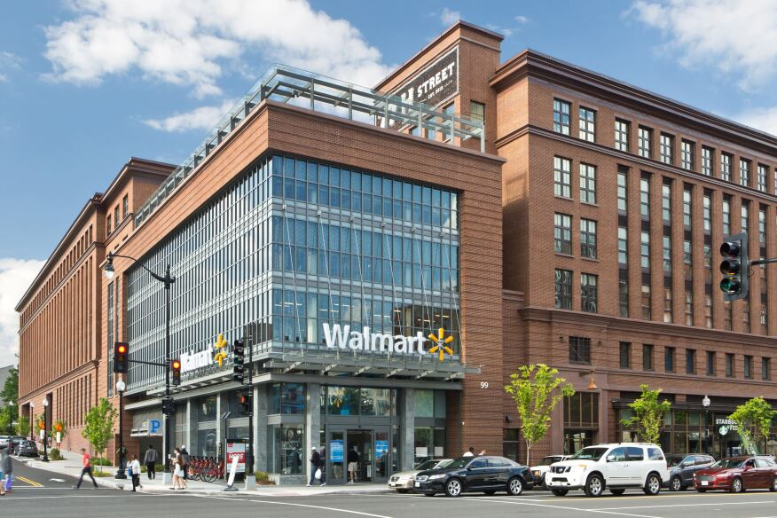 77 H Street, Washington, D.C., by MV+A Architects