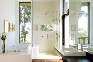 Design trends among Watermark award winners: Smaller spaces