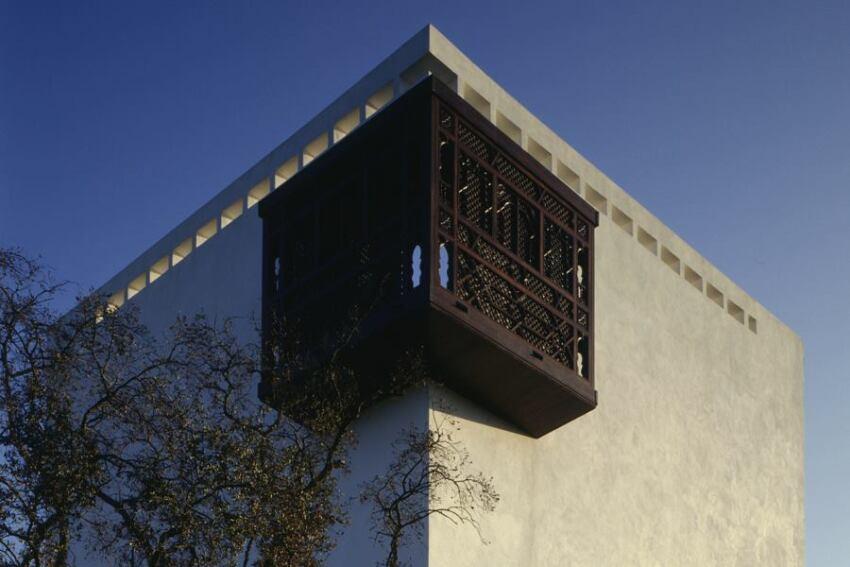 Exhibit: 'Inventions: Emilio Ambasz, Architecture and Design'