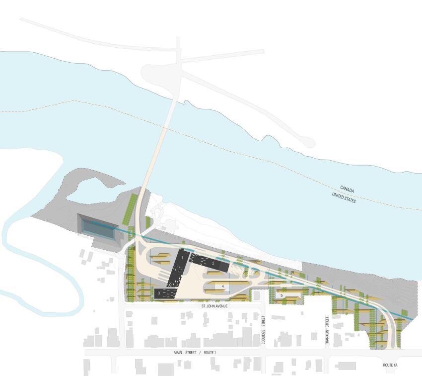 Site Plan.