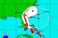 Hurricane Matthew: Florida Dodges a Bullet