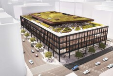 MLK Library Renovation Project Enters Final Design Stages