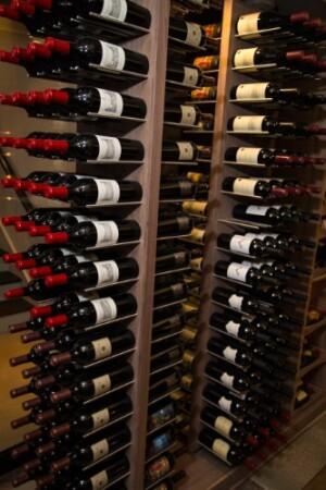 Revel Custom Wine Cellars