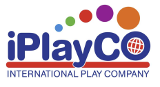 International Play  Co., Inc. Logo