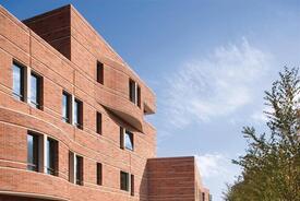 Butler College Dormitories
