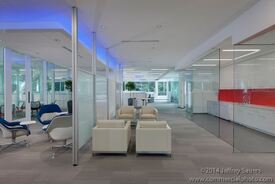 QIAGEN office space