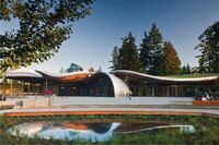 2012 COTE Top Ten Green Project Firm: Perkins+Will