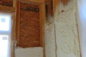 Insulation Code Change & How Spray Foam Meets 2012 IECC Code