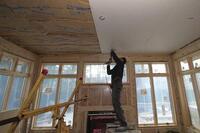 Hanging Drywall Smart