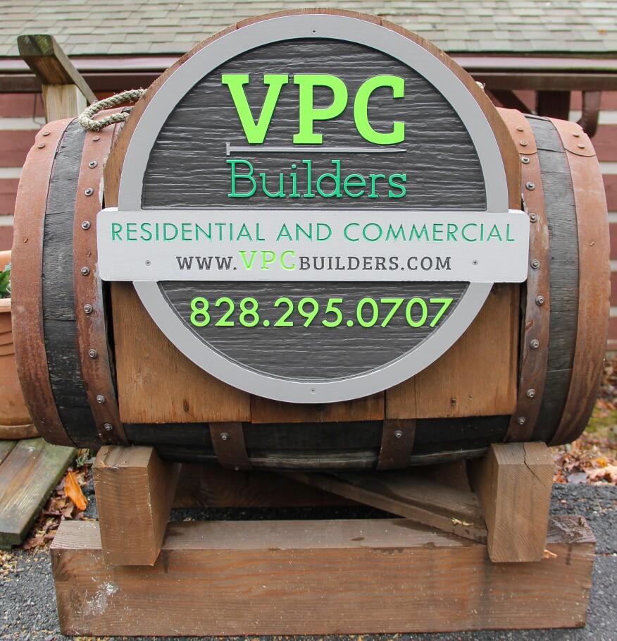 VPC Builders inBlowing Rock, NC