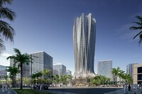 Lusail City Hotel