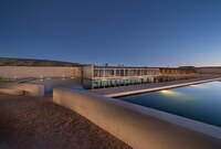 Tom Ford's $75 Million Santa Fe Ranch Hits The Market